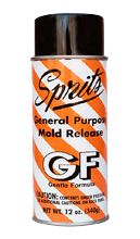 Sprits GF General Purpose Silicone Spray